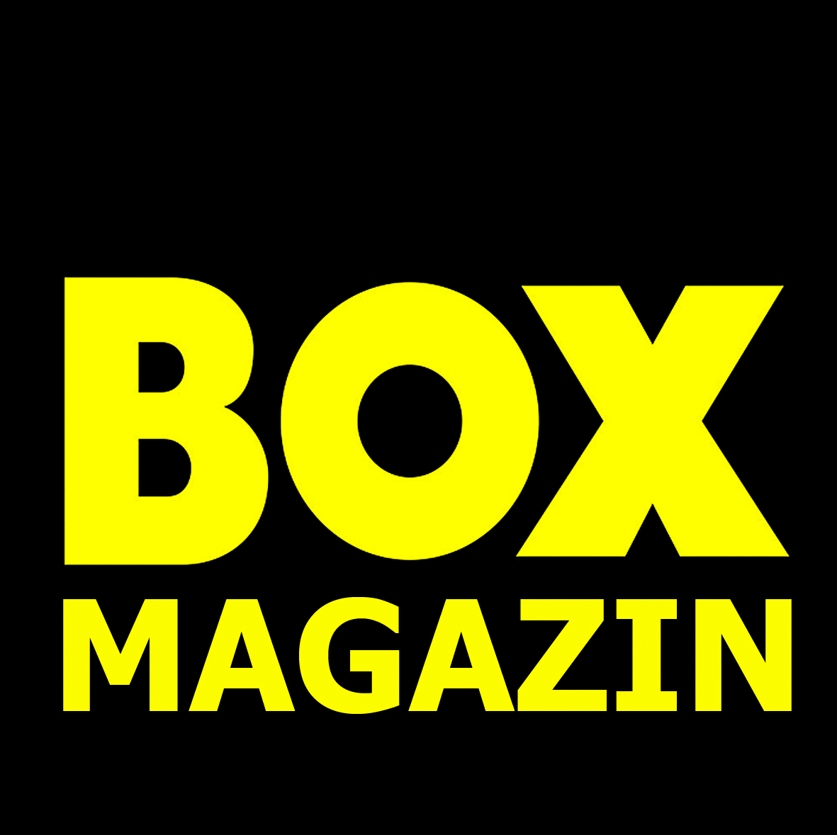 BOX Magazin